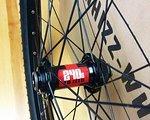 DT Swiss Laufräder 240s Whizz Wheels