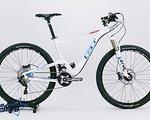 GT Helion Expert Cross Country Bike 2015   NEU