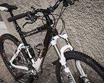 Rotwild C2 Carbon Mountainbike - Cross Country, Tour
