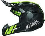 Leatt DBX 5.0 Composite Fullface MTB Helm 2015