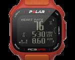 Polar RC 3 GPS HR