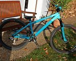 Giant Bicycles, Giant STP 1 neuwertig