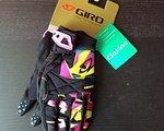 "Giro ""DJ"" Handschuhe, neu, gr. M, GÜNSTIG"