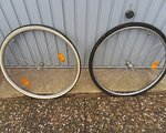 "Laufräder / Räder Fahrrad 28"" für älteres City/Trekking Rad"