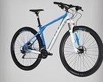 GT Bicycles Zasker 9R Sport 29er 2014 UVP 999.- Size M oder L