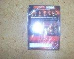 DVD Criminal Minds DVD