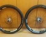 DT Swiss XR 10 XR10 Scott Scale 10 Laufradsatz Laufräder MTB tubeless ready