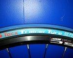 Taxc Tacx Heimtrainer Reifen 26x1.25 32-559