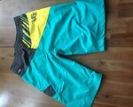 IXS Spinell short S