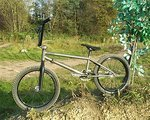 Terrible One - Hickerson Custom BMX - 10,6kg - Preissenkung !!!