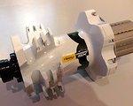 Mavic Crossmax SX Rear Hub QRx135mm