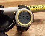 Freelap Stopwatch-Kit Top Zustand, kaum benutzt