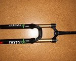 Fox 34 Float CTD Adjust FIT Kashima 160 mm 27,5/650B