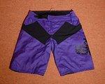 Zimtstern Ziad Bike Short Purple Größe -M-