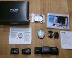 Polar CS 200 (Komplettpaket)