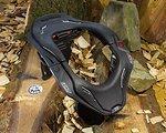 Leatt DBX 5.5 S/M L/XL -schwarz-