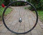 DT Swiss XR Laufradsatz mit Shimano XT Naben Keramikfelge