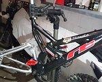 Race Bike Rb RB Race Bike Rahmen Gr. S