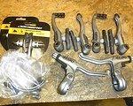 Shimano V-Brake BL-M510 Set