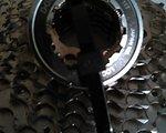 Shimano Deore Kassette 10-fach 11-34 CS-HG62-10