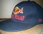 New Era Red Bull New Era Cap 7 / 56cm
