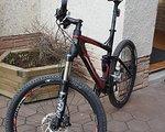 Ghost Bikes GHOST AMR 5900 Modell 2013 Größe L