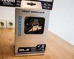 Shimano NEU! Shimano SLX e-Type Umwerfer