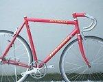 Basso Alu Rennrad Rahmenset RH 60