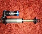 Fox RC4 241x76mm / guter Zustand