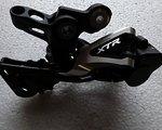 Shimano Schimano XTR RD M 986 Shadow Plus