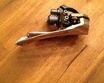 Shimano XTR Umwerfer FD-M952 31,8mm Retro Kult