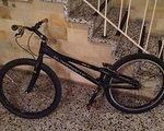 """Adamant A1 Trial Bike in 26"""", Rahmen Gr. L"""