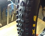 Maxxis High Roller 2 DH 26 x 2.4 Super Tracky