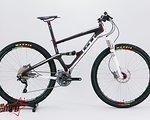 GT Zaskar  9r Carbon 100 Elite Cross Country Bike | Größe M | NEU