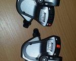 Shimano Deore LX Sl-M580 3 x 9