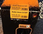 "Continental Rubber Queen UST 26""x 2.4 NEU OVP"