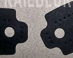 Crank Brothers Mallet Spacer