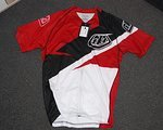 Troy Lee Designs ACE Jersey, Shirt Kurzarm Trikot Größe M, NEU