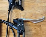 Shimano XTR BR-975 Hinterrad für Schrauber