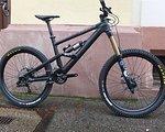 Liteville 601 MK2 / NEU / Gr.M / Komplettbike