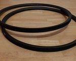 "Nextie Carbon Felgen Hookless 27.5"" 28h 27mm 360g/356g"