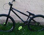 "DARTMOOR GHETTO 24"" DIRT STREET BIKE NS MAGURA KMC KHE DIRTBIKE"