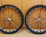 "Geax Saguaro 27,5"" 650b 2,0 Tubeless MTB Mountainbike Reifen CC Race 2 Stück Set"