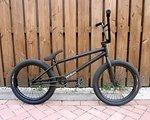 """Flybikes Tierra 21"""" / 9kg"""