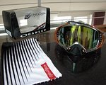 Oakley Mayhem MX Troy Lee