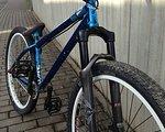 Customaufbau Octane one void 2012 custom