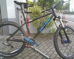 On-One Freeride Hardtail aus STAHL