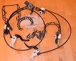 Magura hs 33 weiß vr und hr hydraulik bremse