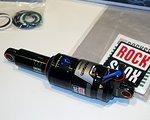 Rock Shox Monarch RT3 Debon Air 190x51mm