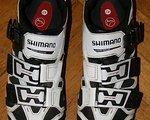 Shimano MTB Schuh